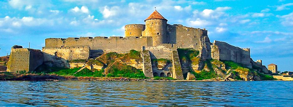 Экскурсия в Средневековую крепость
